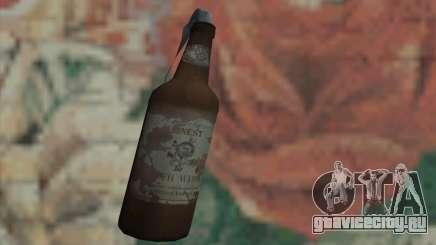 Molotov Cocktail для GTA San Andreas