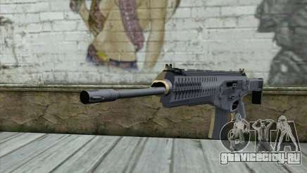 Beretta ARX 160 для GTA San Andreas