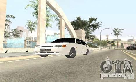ВАЗ 2114 Avtosh для GTA San Andreas