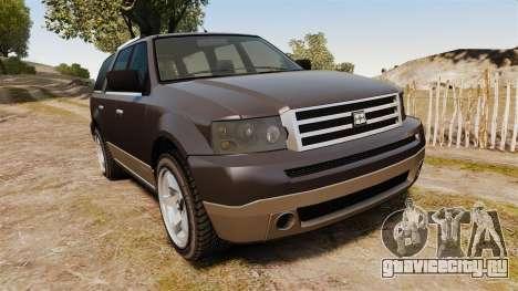 Dundreary Landstalker new wheels для GTA 4