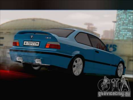 BMW M3 E36 для GTA San Andreas