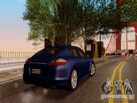Таможня SF-LV для GTA San Andreas второй скриншот