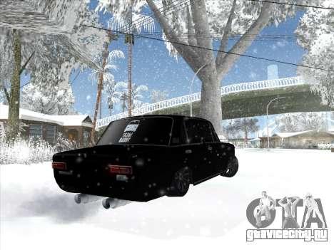 ВАЗ 2101 Tuning Style для GTA San Andreas
