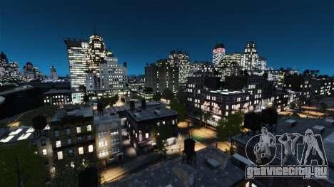 Погода Королевства Саудовской Аравии для GTA 4 третий скриншот