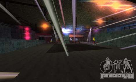 Retexture Jizzy, Alhambra, Pig Pen для GTA San Andreas