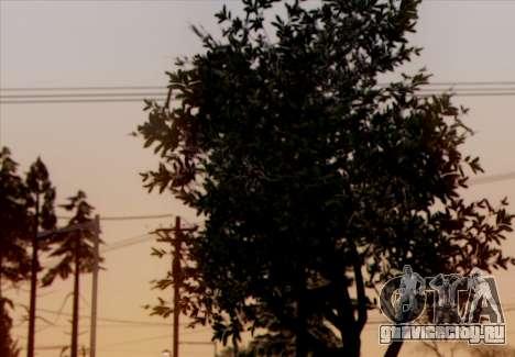 Currently ENB 2.0 для GTA San Andreas третий скриншот