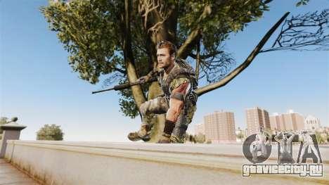 Майк Харпер для GTA 4 четвёртый скриншот
