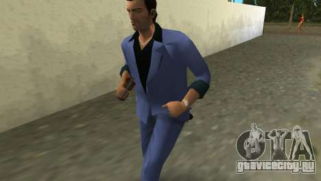 РДГ-2Х для GTA Vice City четвёртый скриншот