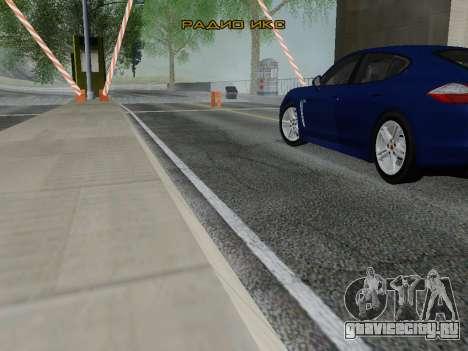 Таможня SF-LV для GTA San Andreas шестой скриншот