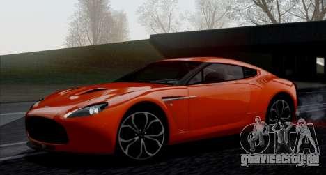 Currently ENB 2.0 SA:MP version для GTA San Andreas