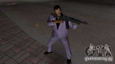 Розовый Костюм для GTA Vice City четвёртый скриншот