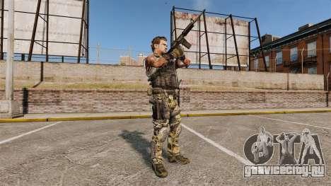 Майк Харпер для GTA 4 третий скриншот