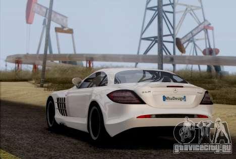 Currently ENB 2.0 для GTA San Andreas восьмой скриншот