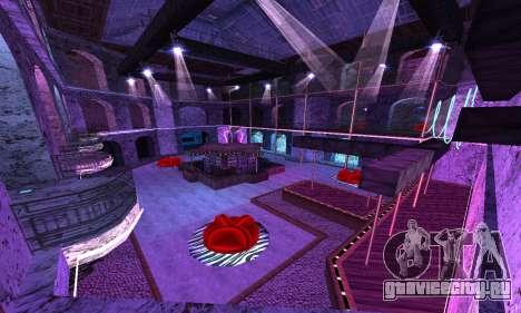 Retexture Jizzy, Alhambra, Pig Pen для GTA San Andreas седьмой скриншот