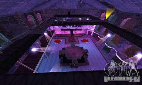 Retexture Jizzy, Alhambra, Pig Pen для GTA San Andreas шестой скриншот