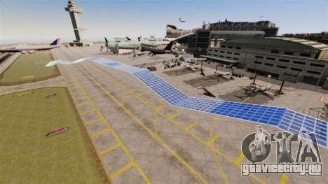 Трюк-парк для GTA 4 третий скриншот