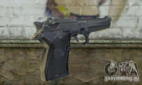 Пистолет из S.T.A.L.K.E.R. для GTA San Andreas второй скриншот