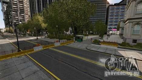 Нелегальный уличный дрифт-трек для GTA 4 седьмой скриншот