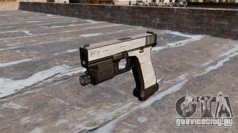Пистолет Glock 20 ACU Digital для GTA 4 третий скриншот