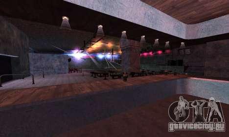 Retexture Jizzy, Alhambra, Pig Pen для GTA San Andreas пятый скриншот