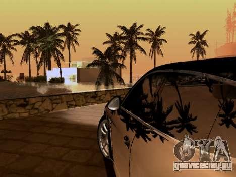Новый остров v1.0 для GTA San Andreas второй скриншот