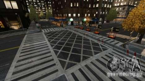 Нелегальный уличный дрифт-трек для GTA 4 второй скриншот