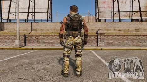 Майк Харпер для GTA 4 второй скриншот