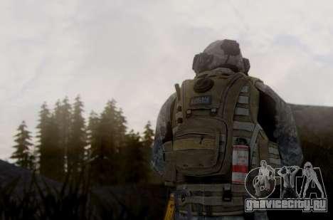 Currently ENB 2.0 для GTA San Andreas четвёртый скриншот