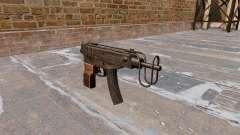 Пистолет-пулемёт Skorpion vz. 61