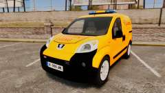 Peugeot Bipper LP EXPRESS [ELS]