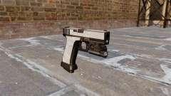 Пистолет Glock 20 ACU Digital для GTA 4