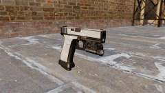 Пистолет Glock 20 ACU Digital