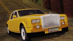 Rolls Royce Phantom 2003