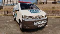 Volkswagen Transporter T5 Groby Netshop [ELS]