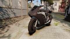 GTA V Nagasaki Carbon RS для GTA 4