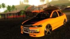 Opel Vectra B TUNING для GTA San Andreas