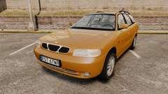 Daewoo Nubira I Wagon CDX PL 1998