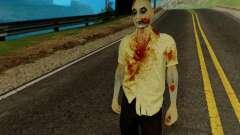 Зомби из GTA V