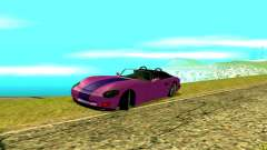 New Banshee для GTA San Andreas