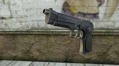Пистолет из S.T.A.L.K.E.R.