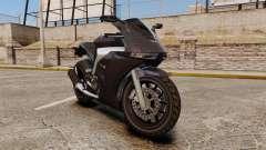 GTA V Nagasaki Carbon RS [Update] для GTA 4