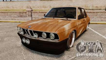 BMW 535is E28 Sharkie для GTA 4