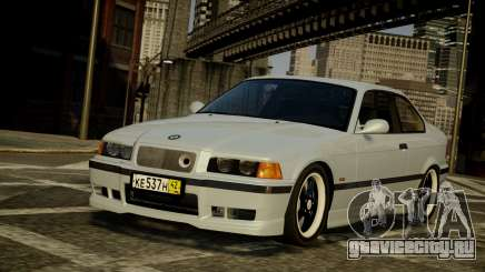 BMW M3 E36 328i для GTA 4