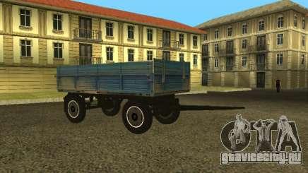 Прицеп для ЗиЛа 130 для GTA San Andreas