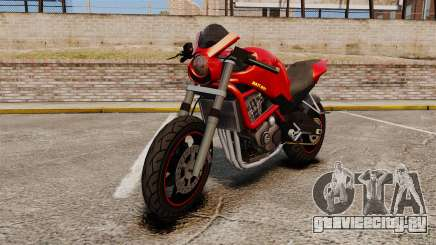 GTA V Pegassi Ruffian [Update] для GTA 4