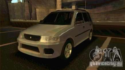 Mazda Demio 1998 для GTA San Andreas