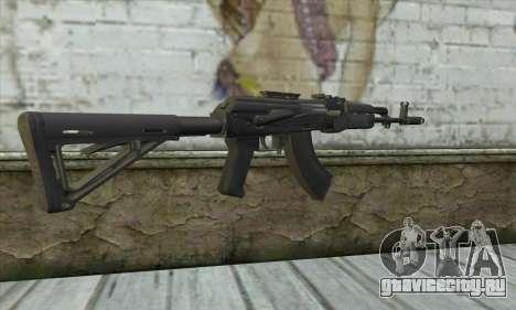 AKM - 47 для GTA San Andreas