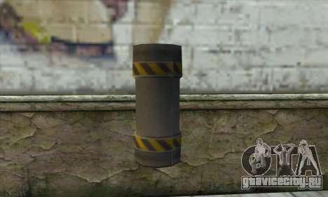 Граната из Duke Nukem для GTA San Andreas