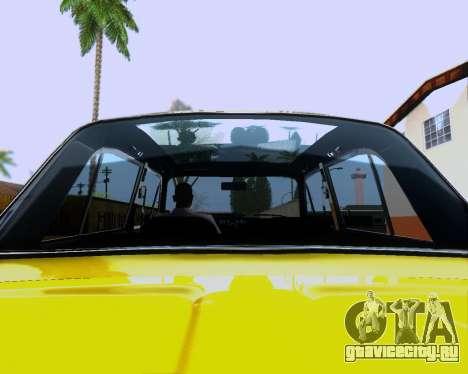 Ваз 2103 Tuneable для GTA San Andreas