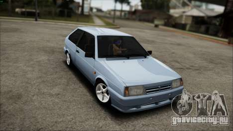 ВАЗ 2108М для GTA San Andreas